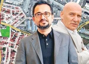CHP Kartal Belediyesi'nden Sabancılara 300 Milyonluk Rant!