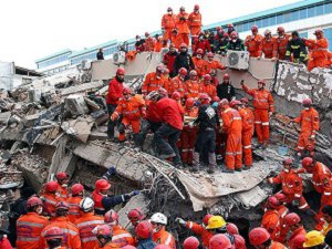 Üç Kamu Kurumuna 5 Milyon Liralık 'Deprem' Cezası
