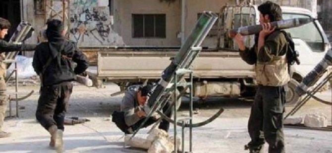 Husiler Rastgele Roket Yağdırdı: 47 Ölü!