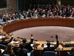 """BM'de Reformu """"Veto Hakkı"""" Engelliyor"""