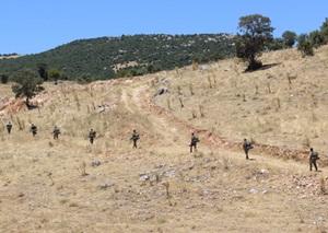 Adıyaman'da PKK'dan Askere Saldırı: 1 Ölü