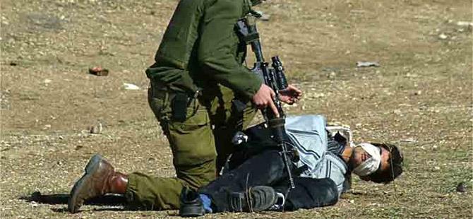 """HRW: """"İsrail Tutuklu Filistinli Çocuklara İşkence Ediyor"""""""