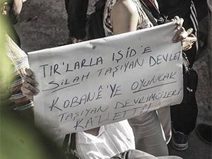 """""""Suruç'u Galiba, Sanırsam, Kesin AK Parti Yapmıştır"""""""