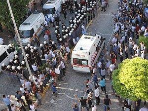 Suruç'taki Saldırıyla İlgili Yayın Yasağı Kaldırıldı