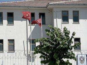İstanbul'da Karakola Silahlı Saldırı