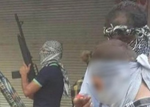 PKK/HDP'liler Adana'da Dindar Esnafın İşyerlerini Yaktı