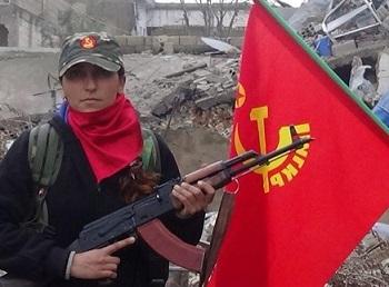 MLKP'den Türkiye'ye Tehdit