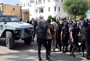 Mısır Cuntası 20 Kişiyi Daha Tutukladı