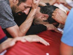 HDP'liler Propaganda İçin Cenazeyi Vermedi