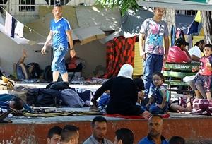 Bir Medeniyet Ölçüsü Olarak Suriye Kriterleri