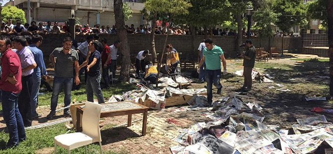 Bu Gençler Savaşmak İçin mi Kobani'ye Gidiyordu?