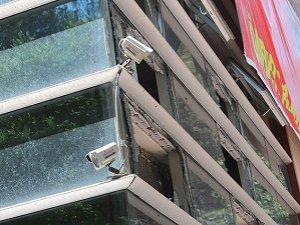 Amara Kültür Merkezi'ndeki Kameralar Çalışmıyormuş