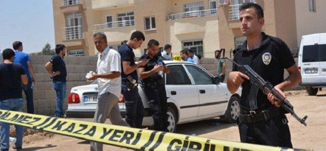 İki Polisin Katledilmesini PKK Üstlendi