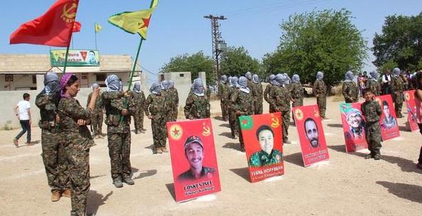 PKK ve MLKP Suriye'ye Neden Girdi?