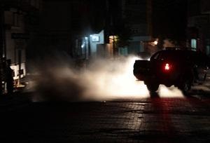 Suruç'u Bahane Eden Saldırgan Gruplar Olay Çıkardı