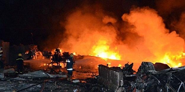 Irak'ta Bombalı Saldırı: 20 Ölü