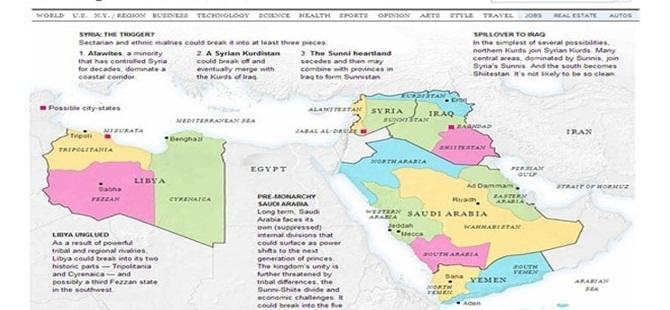 """""""Sykes Picot'ta Versiyon Güncellenirken..."""""""
