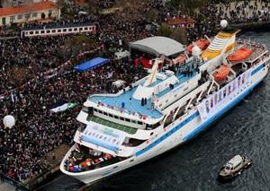 'İsrail Türkiye İle İlişki Kurabilmek İçin Her Yolu Deniyor'