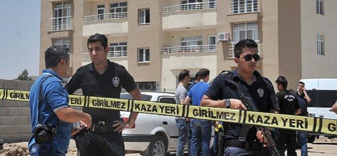 HDP Ceylanpınar İlçe Yöneticisi Gözaltında