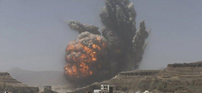 Yemen'in Dört Aylık Acı Bilançosu