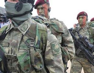 İçeride Güvenliği Sağladınız da Sıra Suriye'de IŞİD'le Savaşmaya mı Geldi?