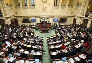 Belçika Ermeni Tasarısını Kabul Etti
