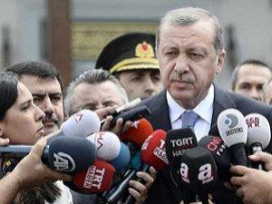 """""""Batı, Akdeniz'i Bir Mezarlığa Dönüştürdü"""""""