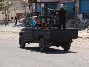 Suudi Arabistan'dan Yemen'de İnsani Ateşkes