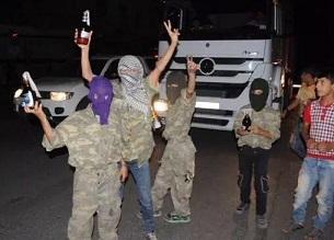 """""""PKK'nın Yeni Karşı-Devrimci İç Savaşı"""""""