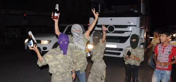 """""""İçimizdeki Faşisti Durduralım Arkadaşlar!"""""""
