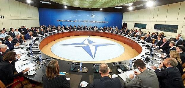 NATO: Rus Savaş Uçağı Türkiye Hava Sahasını İhlal Etti