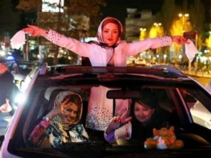 """Sorunlu İran Değil, Sorunun Ta Kendisi İran"""