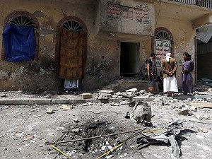 """""""BM'nin Yemen Görüşmeleri Sürüyor"""""""