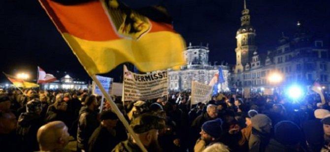 Almanya Yeni Bir Irkçı Şiddet Dalgasında