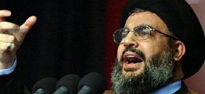 Nasrallah'ın Türkiye İle İlgili IŞİD Açıklaması