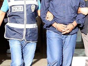 Ankara'da PKK/KCK'ya Yönelik Operasyonda Gözaltı