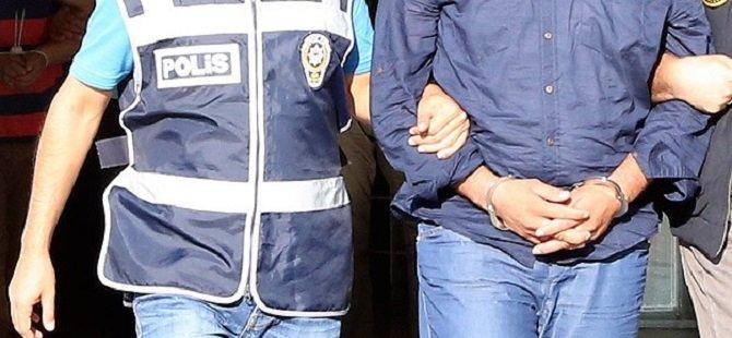 Binbaşı Kulaksız'ın Katledilmesiyle İlgili 10 Kişi Gözaltında