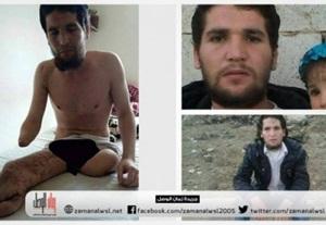 Suriyeli Bir Mücahidin Lübnan Hapishanesindeki Dramatik Öyküsü!