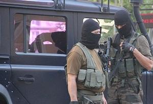 "Erzincan'da ""Marjinal Sol Gruplar""a Operasyon"