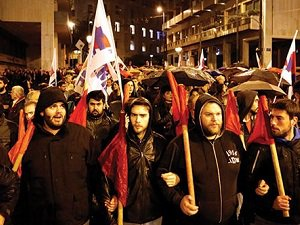 Syriza Bölünüyor!