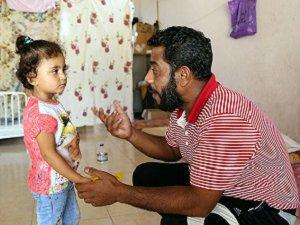 Varil Bombası Suriyeli Meyyade'yi Sağır Etti