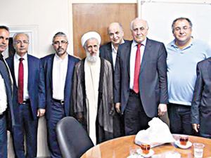 İran ve Şiilik Kıskacındaki Alevîler