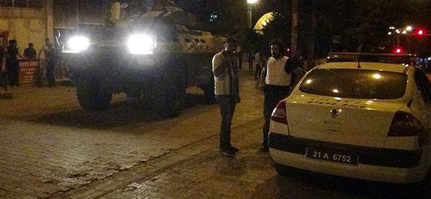 Çay Ocağında Oturan Sivil Polislere Saldırı: 2 Ölü