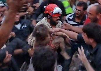 SİHG: Suriye'de Toplam Ölüm Sayısı 330 Bini geçti!