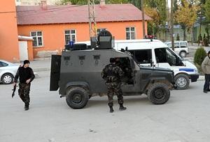 Bursa'da PKK ve YDG-H Operasyonu