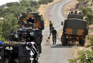 Şırnak'ta PKK'dan Kaçan 7 Kişi Teslim Oldu