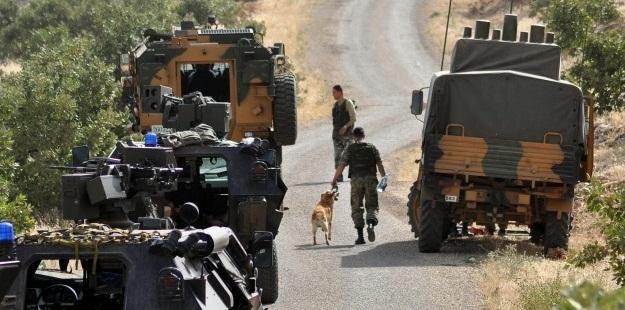 Ağrı'da Karakola Canlı Bomba: 2 Ölü