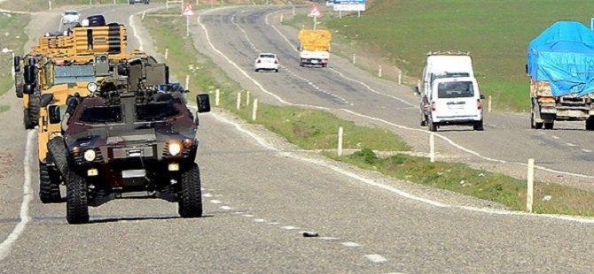 Şırnak'ta PKK Saldırıları Sonucu 3 Asker Hayatını Kaybetti