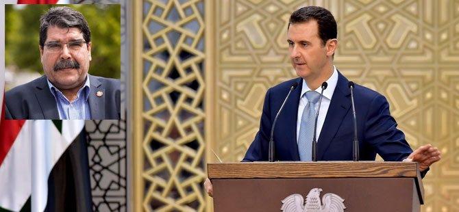 İdeolojik İflasın Sonu: Suriye Ordusuna Katılmak