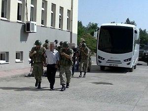 Diyarbakır'da Eylemleri Organize Eden 6 Kişi Yakalandı